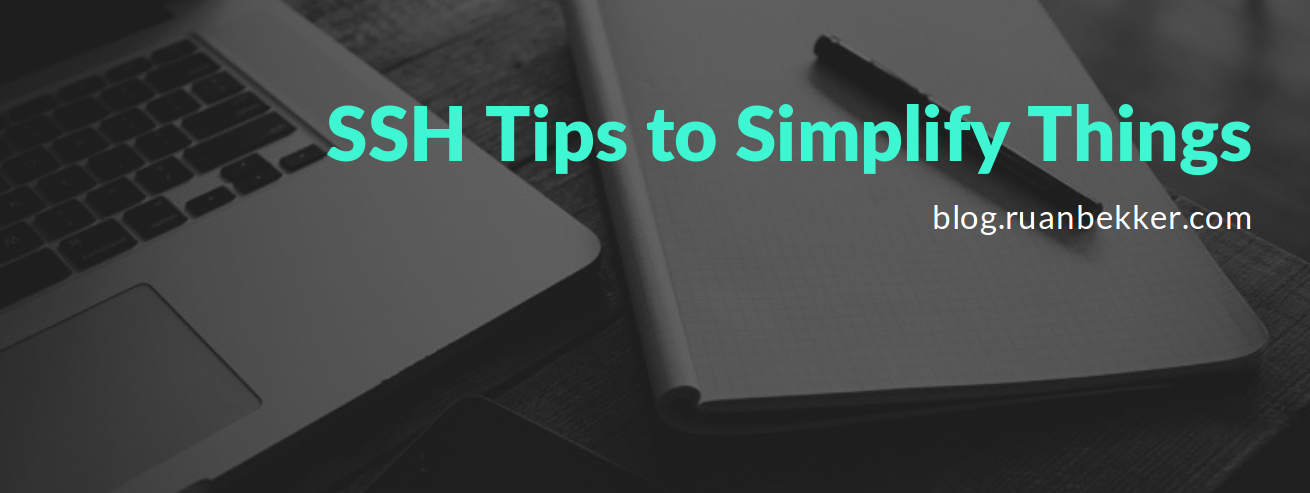 SSH Tools That Comes in Handy When Dealing With Multiple Servers